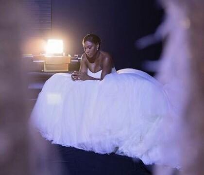 Mariage de Serena Williams : Robe, invités, menu... tous les détails en photos !