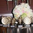 Photos des cadeaux offerts par Serena Williams à ses invités lors de son mariage avec Alexis Ohanian à La Nouvelle-Orléans en Louisiane, le 16 novembre 2017.