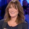 """ONPC – Carla Bruni draguée par Yann Moix : """"Vous êtes la tentation"""""""