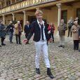 Julie Depardieu- 157ème vente aux enchères des vins des Hospices de Beaune à Beaune le 19 novembre 2017. © Giancarlo Gorassini/Bestimage