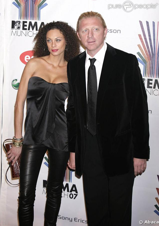 Boris Becker et Lilly Kerssenberg : ils vont se marier, ce coup-ci !