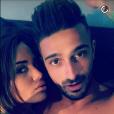 """Julien des """"Marseillais"""" et Manon Marsault en couple : les amoureux se dévoilent sur Snapchat"""