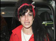 Amy Winehouse est rentrée à toute vitesse en Angleterre... pour retrouver son mari ?