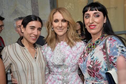 """Céline Dion """"a besoin de divertissement, un danseur lui apprend le flamenco"""""""