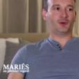 """Marie et Fabien ont finalement divorcé dans l'émission """"Mariés au premier regard"""" sur M6. Le 27 novembre 2017."""