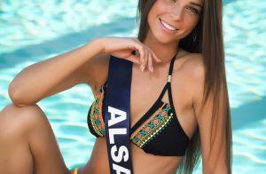 Miss France 2018 : Découvrez toutes les Miss régionales en bikini en Californie