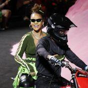 Rihanna : Trahie par son oncle, elle le traîne en justice