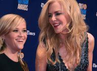 Reese Witherspoon et Nicole Kidman, complices et hilares aux Gotham Awards