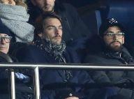PSG-Troyes : Camille Lacourt et Hajiba Fahmy bravent le froid