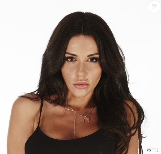 """Laura, candidate de """"Secret Story 11"""" (TF1 et NT1)."""
