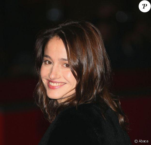 Marie Gillain sera dans le jury du Festival du film asiatique de Deauville