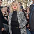 Selena Gomez dans les rues de Londres, le 4 décembre 2017. © CPA/Bestimage