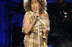 La tournée mondiale de Tina Turner... Ça déménage grave !