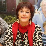 Anny Duperey et sa Famille formidable à la rencontre de son public !