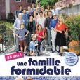 """Livre """"Une famille Formidable 25 ans"""", aux éditions Robert Lafon"""