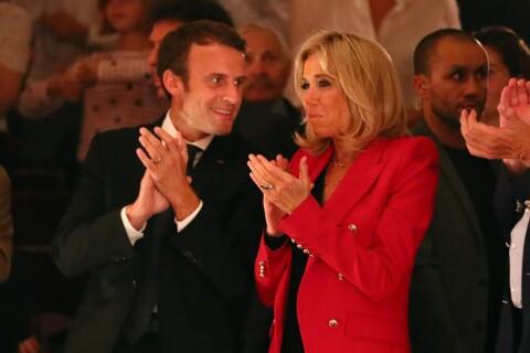 Brigitte et Emmanuel Macron : Le casse-tête de leurs sorties à deux