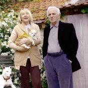 """Charles Aznavour et sa femme Ulla : """"Je l'ai préservée..."""""""