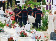 Johnny Hallyday inhumé à Saint-Barth : Les bouleversantes larmes de Laeticia