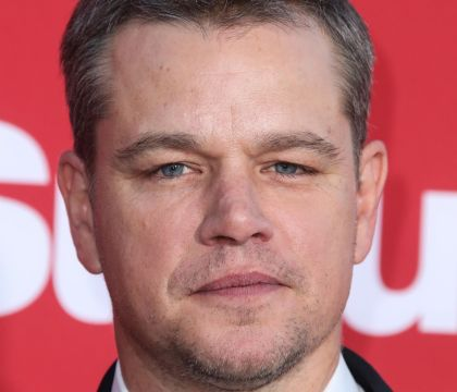 Matt Damon, son père gravement malade : L'appel désespéré de la star...