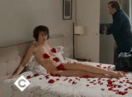 Valérie Bonneton nue dans son film : Son fils ado gêné par la bande-annonce...