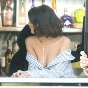 Bella Hadid : Shooting ultrasexy, elle en dévoile presque trop