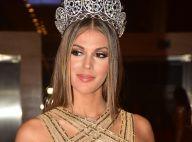 Iris Mittenaere : Son incroyable robe pour Miss France 2018 dévoilée !