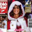 Télé Star, en kiosques lundi 18 décembre 2017.