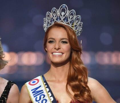 Maëva Coucke (Miss France 2018) est-elle une vraie rousse ?