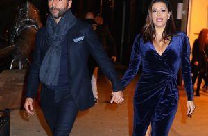 Eva Longoria enceinte : La star de 42 ans attend son premier enfant !