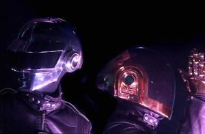 Daft Punk bientôt de retour... au cinéma !