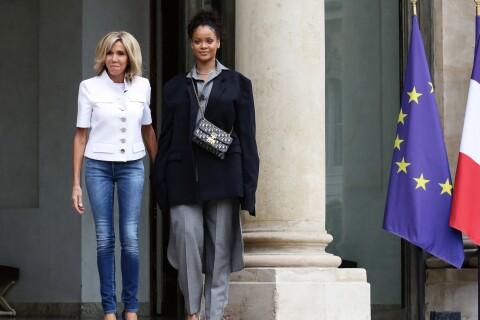 """Christophe Castaner regrette sa """"réflexion de mec"""" sur Rihanna..."""