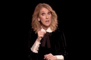 Céline Dion remercie ses fans dans une vidéo touchante :