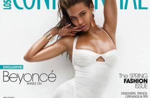 Beyoncé est toujours aussi incroyablement sexy... un petit coup de photoshop ?