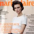 """""""Le magazine Marie Claire du mois de février 2018"""""""