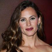 Jennifer Garner : Barbue méconnaissable, elle surprend dans la peau d'un homme