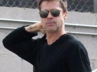 Brad Pitt : Sa tactique amusante pour essayer de draguer incognito