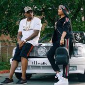 Nicki Minaj et Nas : Le couple se sépare