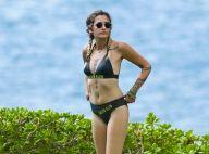 Paris Jackson : Souriante et canon en bikini