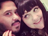 Beth Ditto a quitté son épouse et présente son amoureux Teddy, un homme trans