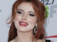 Bella Thorne a été sexuellement agressée jusqu'à ses 14 ans