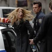 Blake Lively, notre Gossip Girl, a de gros problèmes... Elle s'est fait arrêter !