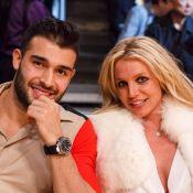 Britney Spears : Fiancée à Sam Asghari ? Une bague sème le doute !