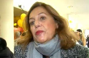 Bernadette Chirac,