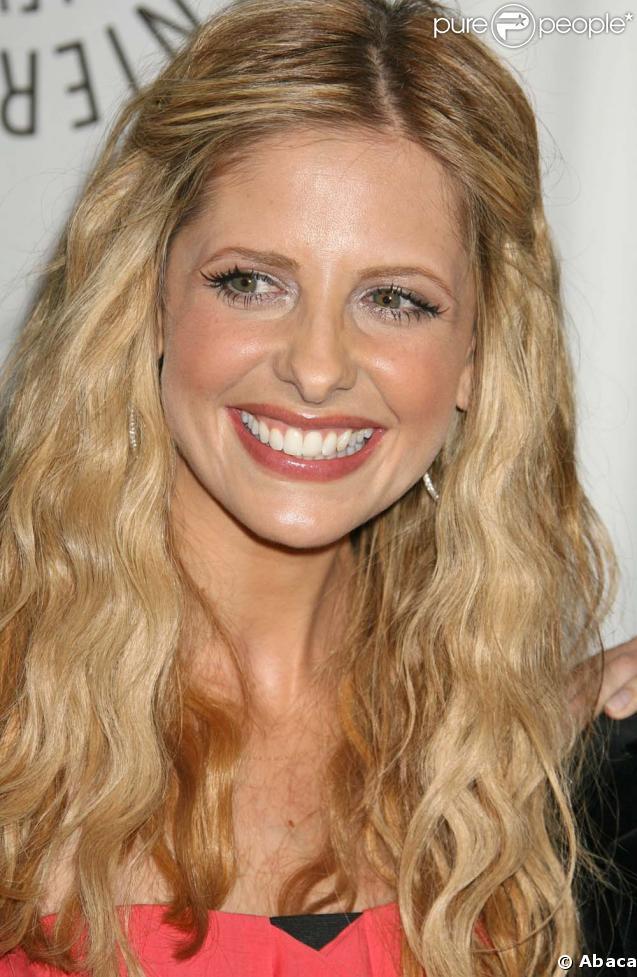 """Sarah Michelle Gellar revient... Notre Buffy Summers va jouer dans la nouvelle fiction  """"The Wonderful Maladys"""""""