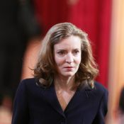 Nathalie Kosciusko-Morizet quitte la politique et a retrouvé du travail...