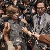Mark Wahlberg critiqué : Le geste qui a ému Michelle Williams