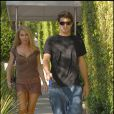 Brody Jenner et sa mète Linda Thompson