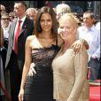 Halle Berry et sa mère Judith