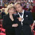 Jeremy Piven et sa mère