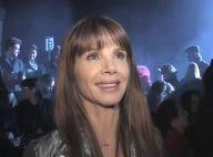 Quand la délirante Victoria Abril fait son show... au défilé Galliano ! Regardez la vidéo !! (réactualisé)